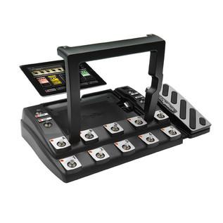 Digitech iPB-10 I-Pad Programmable Pedalboard