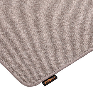 Roland TDM-3 V-Drums Mat, Light Brown