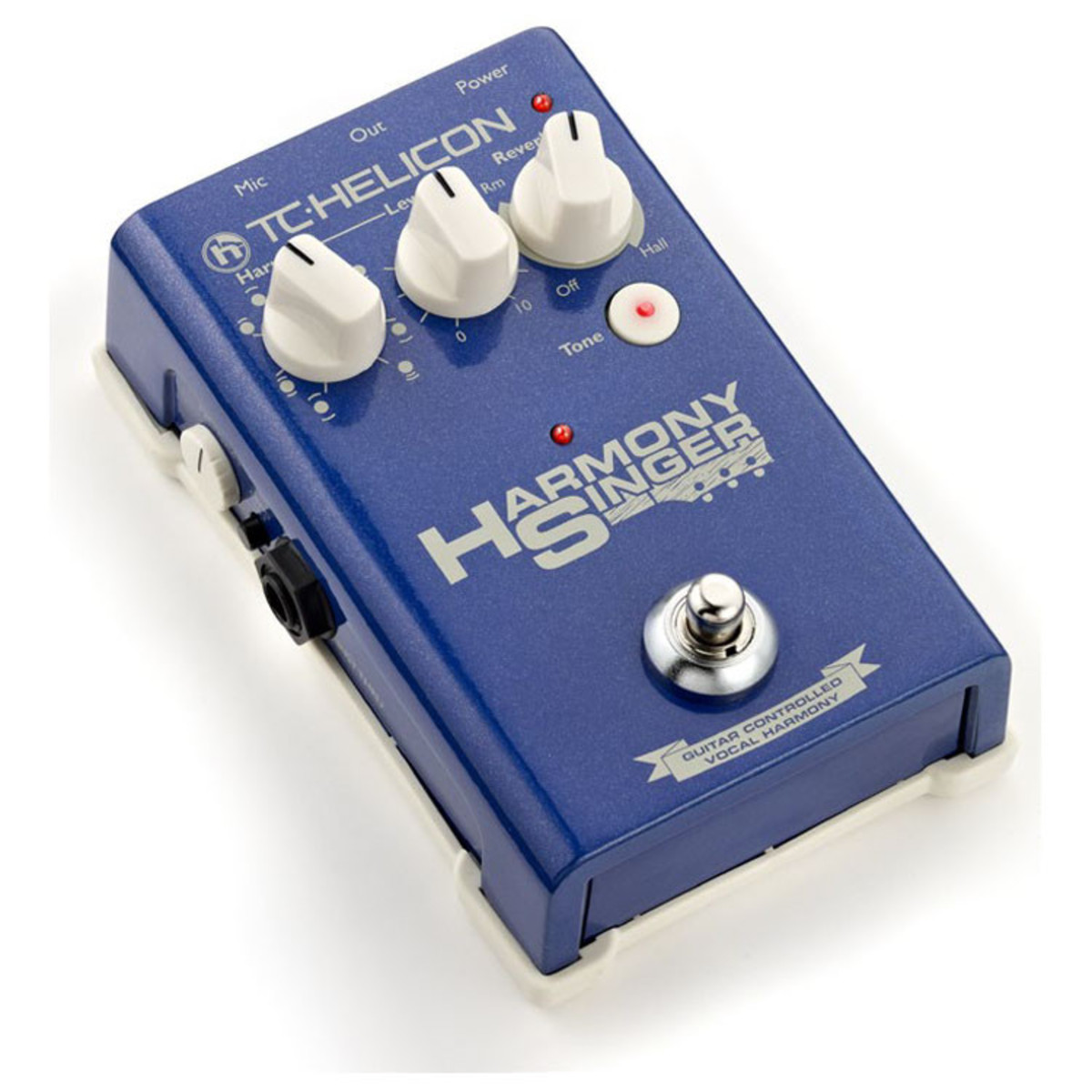 tc helicon harmony singer vocal effects pedal at gear4music. Black Bedroom Furniture Sets. Home Design Ideas