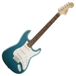 Squier by Fender Affinity Stratocaster, Lake Placid Blue