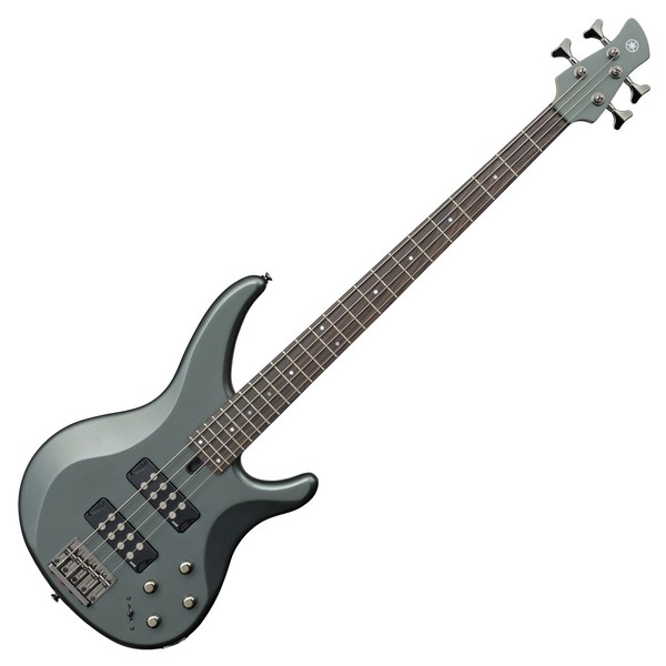Yamaha TRBX304 Bass Guitar, Mist Green