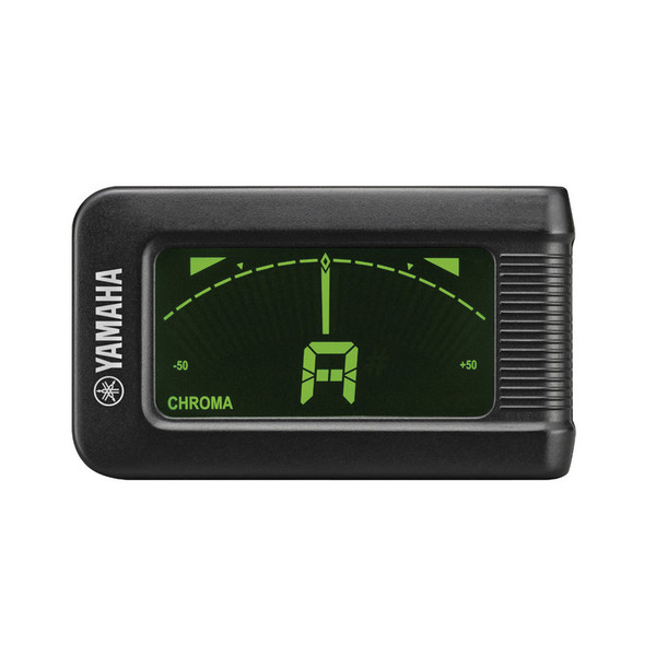 Yamaha YTC5 Clip-On Guitar Tuner