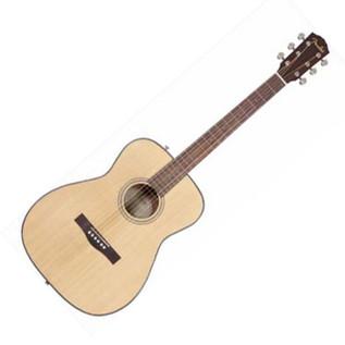 Fender CF-60 Folk Natural