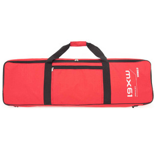 Yamaha MX61 Synth Soft Bag , Red