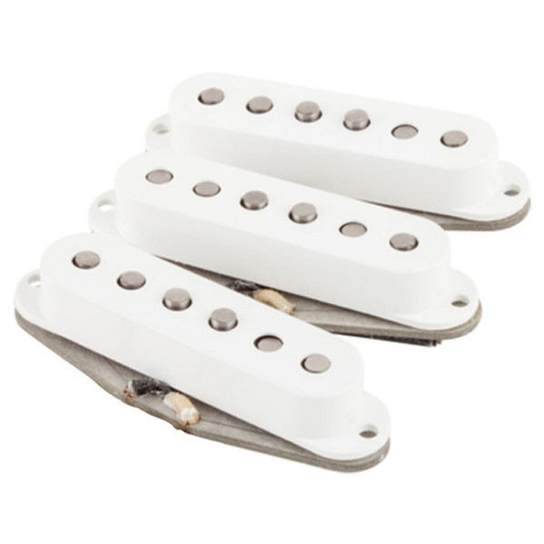 Custom Shop Custom '69 Stratocaster Pickups, Set of 3