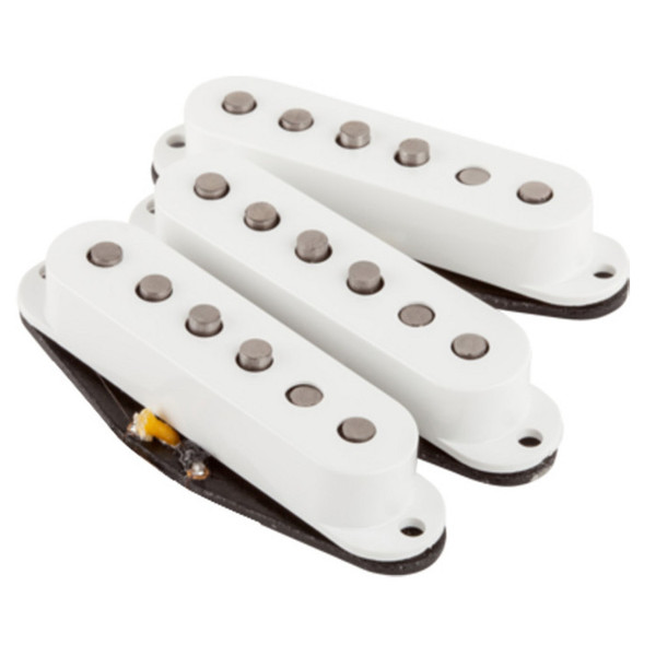 Fender Custom Shop Texas Special Stratocaster Pickups, Set of 3