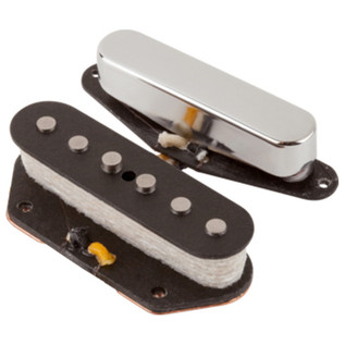 Fender Custom Shop Texas Special Telecaster Pickups, Set of 2