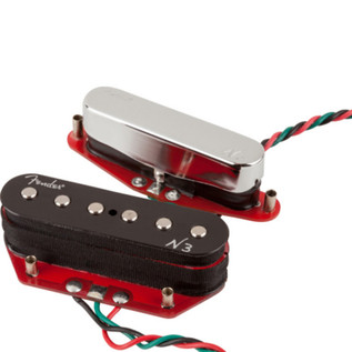 Fender N3 Noiseless Tele Pickups, Set of 2