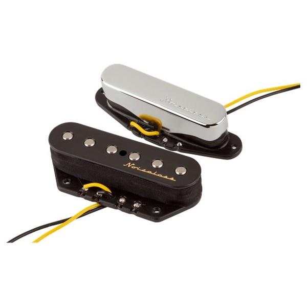 Fender Vintage Noiseless Tele Set of 2