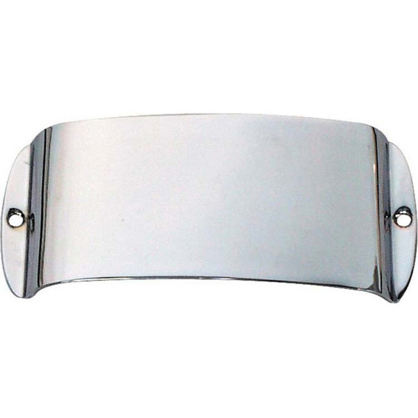 Fender Vintage Precision Bass Pickup Cover, Chrome