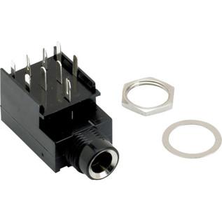 Fender 9-Pin Stereo Amplifier Jack