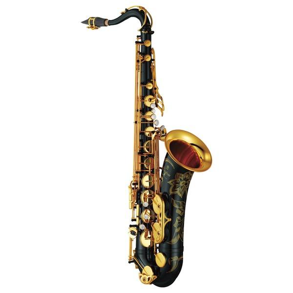 Yamaha YTS82Z Custom Z Tenor Saxophone, Black