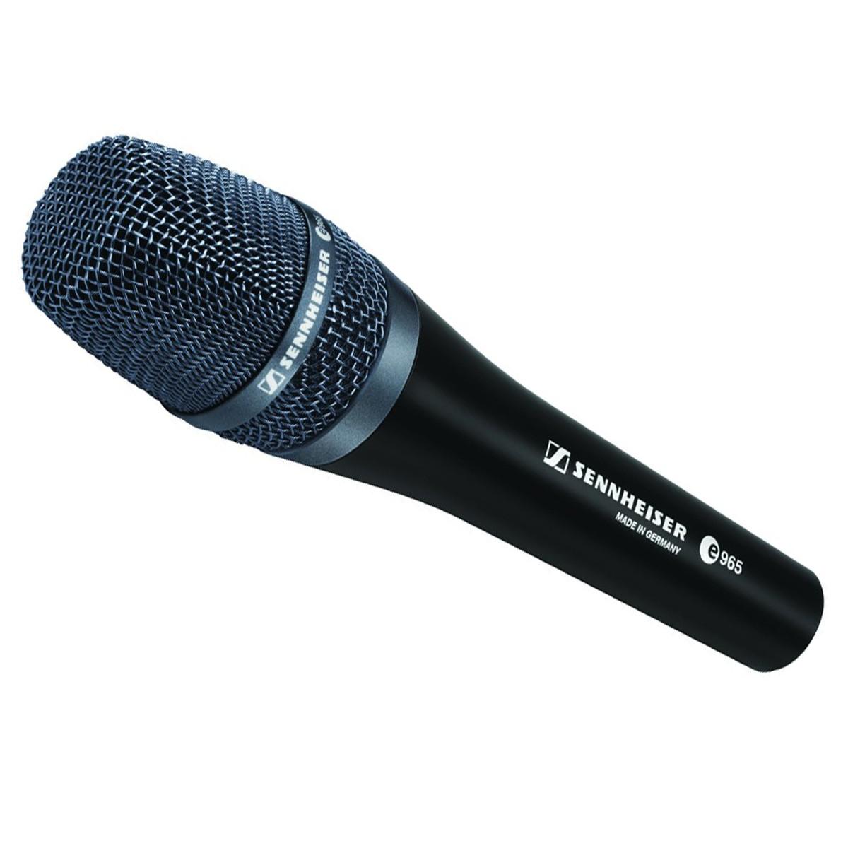 sennheiser e965 condenser vocal microphone at gear4music. Black Bedroom Furniture Sets. Home Design Ideas