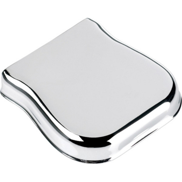 Fender American Vintage Telecaster Bridge Cover, Chrome
