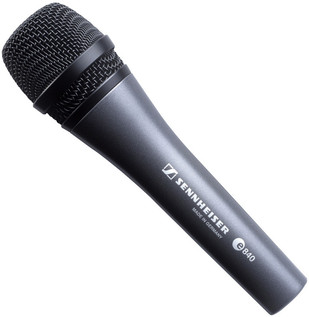Sennheiser e840 Dynamic Vocal Microphone