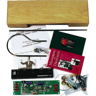 Moog Etherwave Theremin Kit