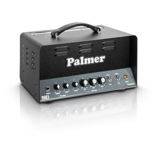 Palmer DREI Triple Single Ended Guitar Amp Head