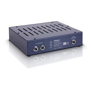 Palmer PDI06L08 Power Attenuator, 8 Ohms Rear