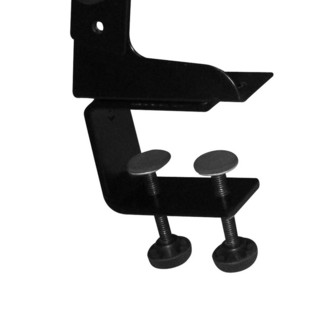 Ultimate Support JamStand LPT-100 Multi-Pupose DJ Laptop Stand Horizontal Clamps