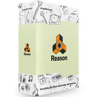 Propellerhead Reason 7 Student/Teacher Edition