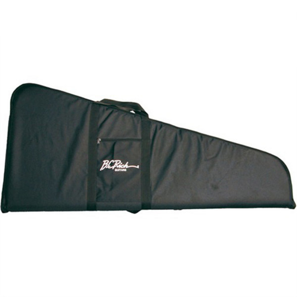 BC Rich Padded Guitar Gig Bag, Universal