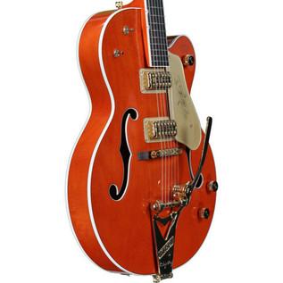 Chet Atkins Gretsch guitar