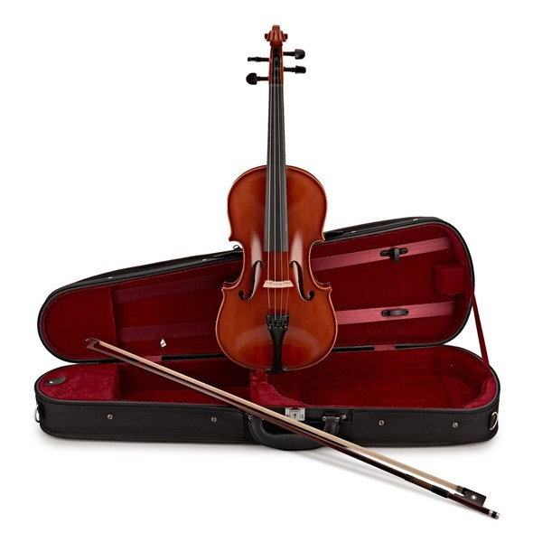 Westbury Intermediate Violin Outfit, 1/2