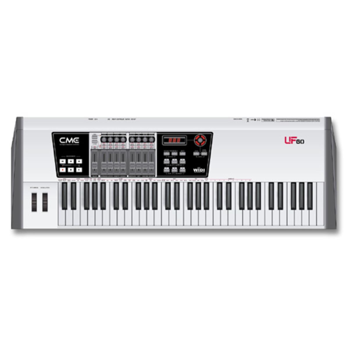CME UF MIDI DRIVERS FOR WINDOWS 10