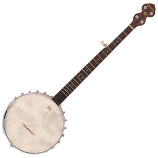 Pilgrim by Vintage Shady Grove Model 3 Open Back Banjo