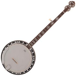 Pilgrim by Vintage Rocky Mountain Model 2 Closed Back Banjo