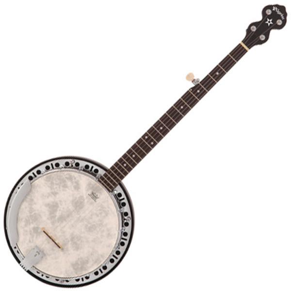 Pilgrim by Vintage Rocky Mountain Model 1 Closed Back Banjo