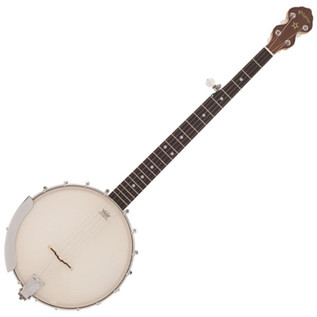 Pilgrim by Vintage Jubilee Open Back Banjo