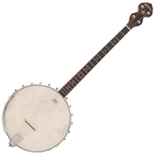 Pilgrim by Vintage Celtic Dawn Open Back Tenor Banjo