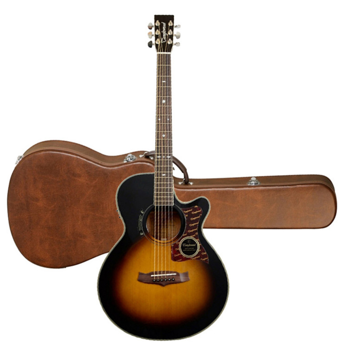 Disc tanglewood sundance anniversary electro acoustic vs for The tanglewood