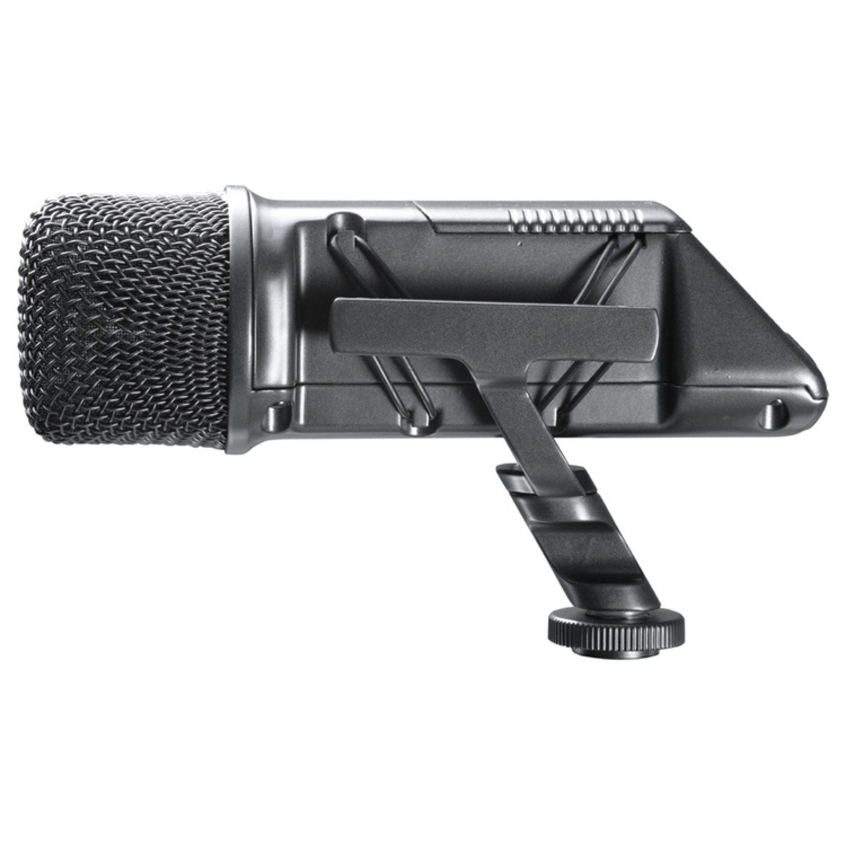 Click to view product details and reviews for Rode Stereo Videomic Condenser Microphone.