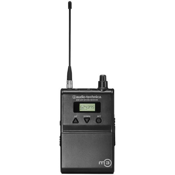 Audio Technica M3 Wireless In Ear Monitor System