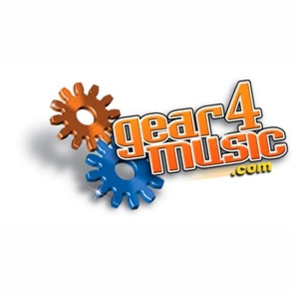 Gear4musicLOGO