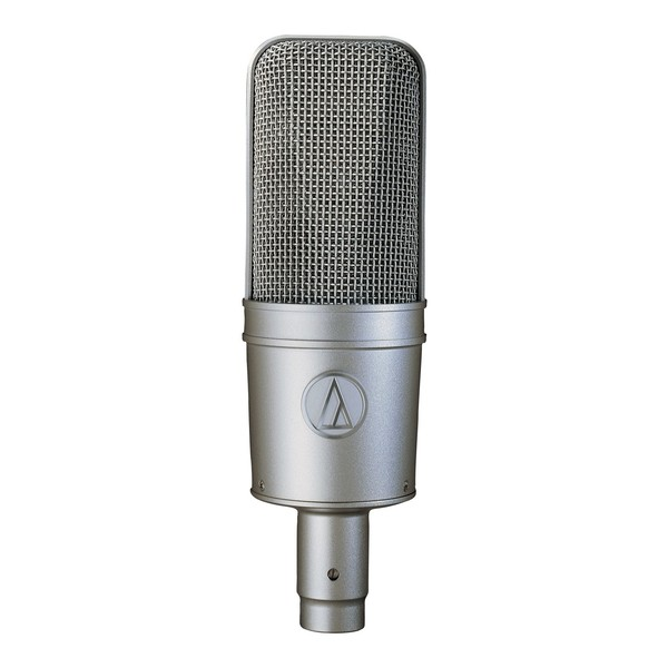 Audio Technica AT4047/SV Condenser Mic