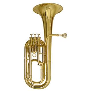 Elkhart 200BH Intermediate Baritone Horn