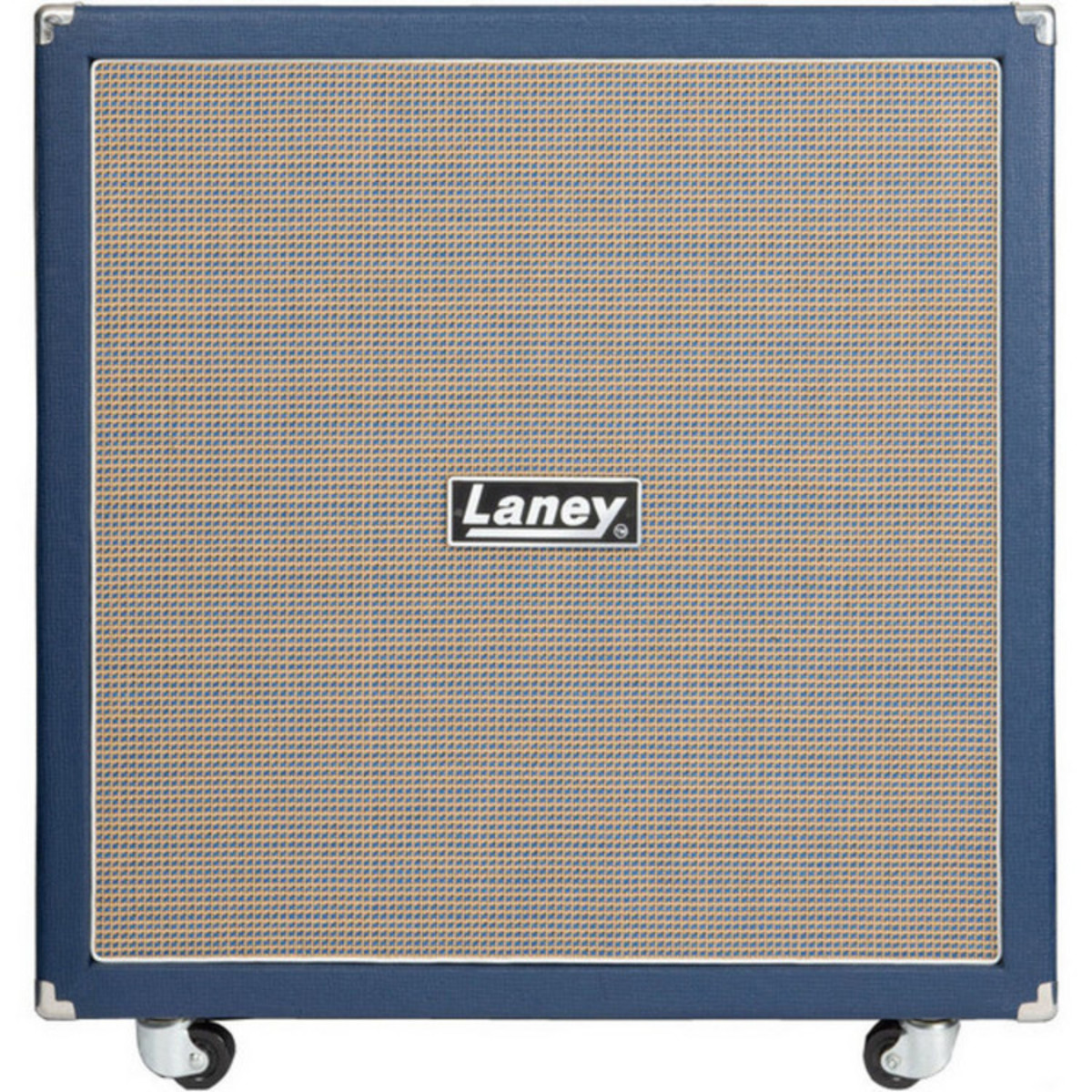 Laney L-50H Lionheart Head + L412 Cabinet Bundle, Made In The UK ...