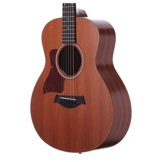 Taylor GS Mini Mahogany Left Handed Acoustic Guitar, Natural