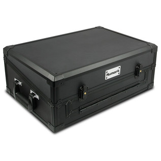 CD Mix Case 3 Flight Case