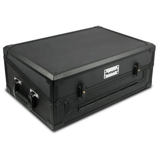 CD Mix Case 3 Flight Case