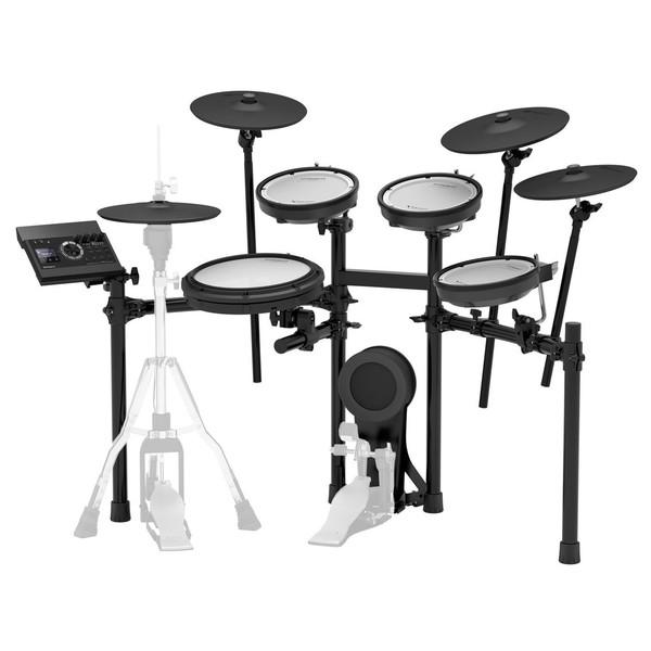 Roland TD-17KVX V-Drums Electronic Drum Kit