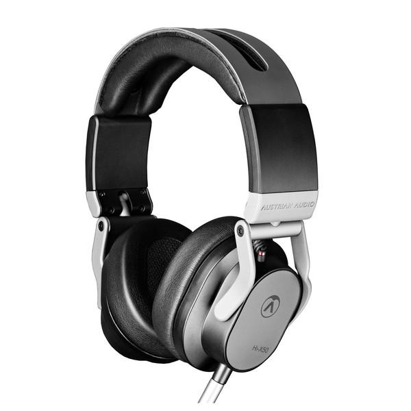 Austrian Audio Hi-X50 On Ear Headphones - Main