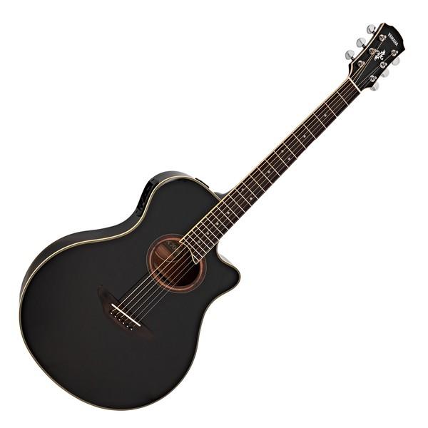 Yamaha APX700II Electro Acoustic, Black