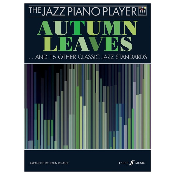 Autumn Leaves: The Jazz Piano Player