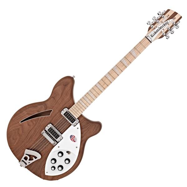 Rickenbacker 360 12-String, Walnut