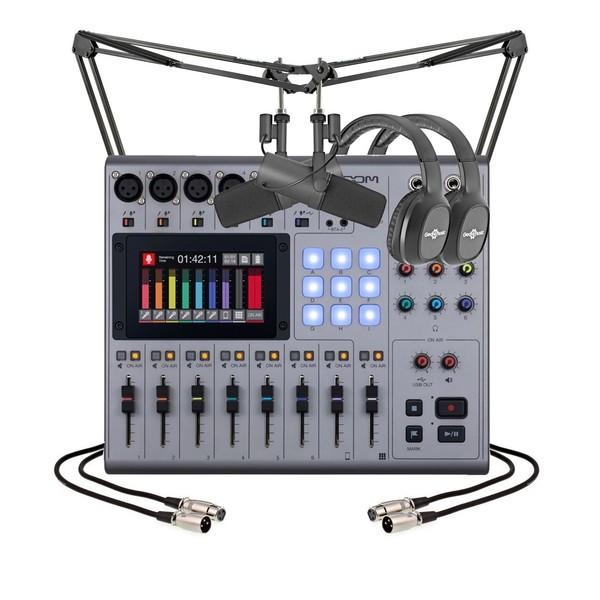 Shure PG 48 Musikkutstyr