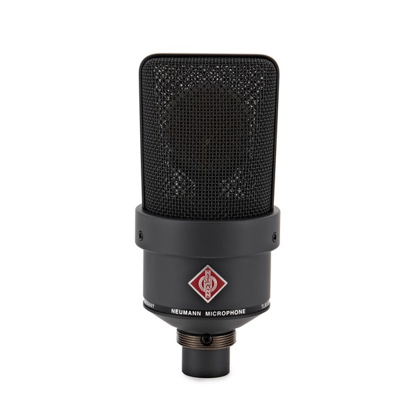 Neumann TLM 103 Studio Set Microphone, Black
